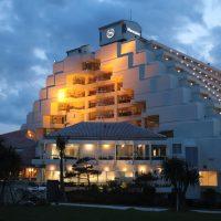 "Detailed review & photos ""Sheraton Okinawa Sunmarina Resort"""