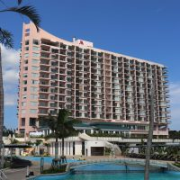 "Detailed review & photos ""Okinawa Marriott Resort & Spa"""