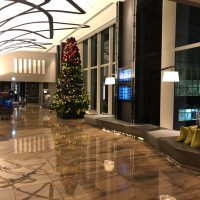 "Detailed review & photos ""Royal Park Hotel Tokyo Haneda"""