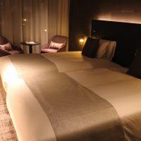 "Detailed review & photos ""Mitsui Garden Hotel Jingu-Gaien Tokyo Premier"""