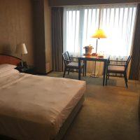 """Detailed review & photos """"Hyatt Regency Osaka"""""""