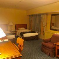 """Detailed review & photos """"RIHGA Royal Hotel Osaka"""""""