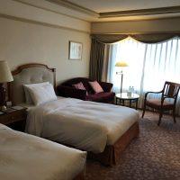 "Detailed review & photos ""Hotel Nikko Princess Kyoto"""