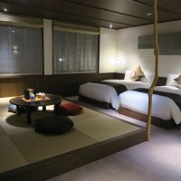 """Detailed review & photos """"THE JUNEI HOTEL Kyoto Imperial Palace West"""""""
