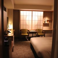 """Detailed review & photos """"Mitsui Garden Hotel Kyoto Station"""""""