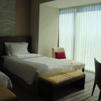 "Detailed review & photos ""Hotel Osaka Marriott Miyako Hotel """