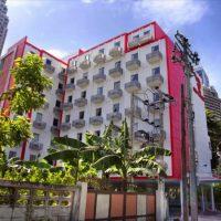 "Detailed review & photos ""Red Planet Bangkok Asoke"""