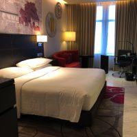 "Detailed review & photos ""Bangkok Marriott Hotel Sukhumvit"""