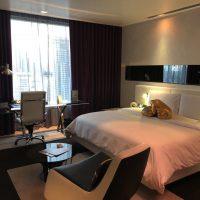 "Detailed review & photos ""W Bangkok Hotel"""