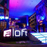 "Detailed review & photos ""Aloft Bangkok – Sukhumvit 11"""