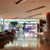 "Detailed review & photos ""Le Méridien Bangkok"""