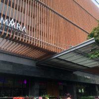 "Detailed review & photos ""Amara Bangkok Hotel"""
