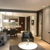"Detailed review & photos ""Bangkok Marriott Hotel The Surawongse"""