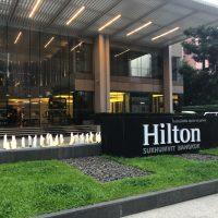 "Detailed review & photos ""Hilton Sukhumvit Bangkok"""