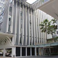 "Detailed review & photos ""Bangkok Midtown Hotel"""