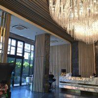 """Detailed review & photos """"Arte Hotel, Bangkok"""""""