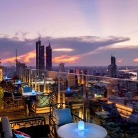 Recommended Hotels in Bangkok